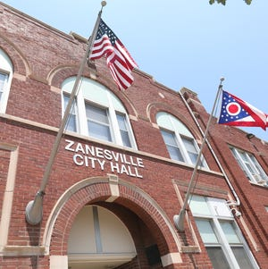 Prior to Monday's council meeting, the city's Public Service Committee asked Zanesville Public Safety Director Doug Merry and Zanesville Police Department Capt. Chris Phipps to explain the high cost of the proposed purchase of desks for the city's new dispatching office.