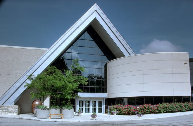 The Zanesville Museum of Art is located at 620 Military Road.