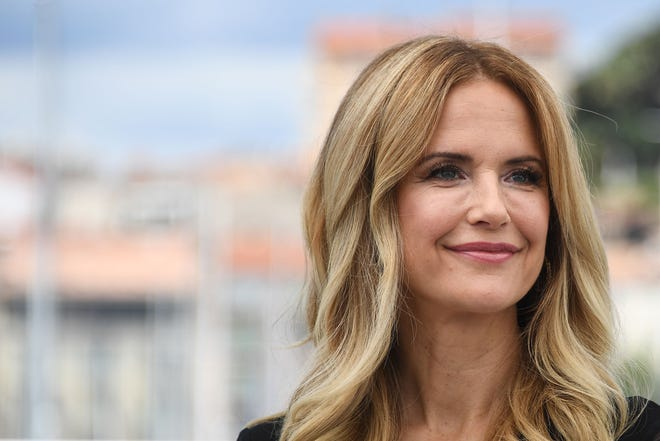 Kelly Preston has died of breast cancer at 57, her husband John Travolta confirms.