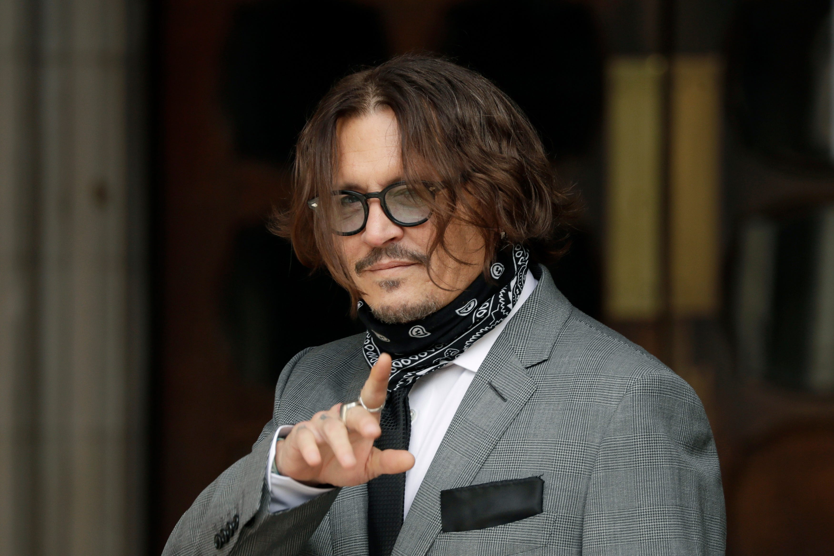 Judge sides with Johnny Depp: ACLU must reveal if Amber Heard donated $7M divorce settlement