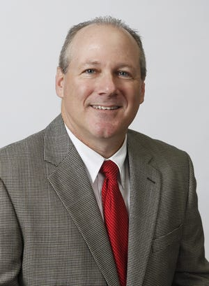 Bob Goldring is the interim executive director of the Ohio High School Athletic Association