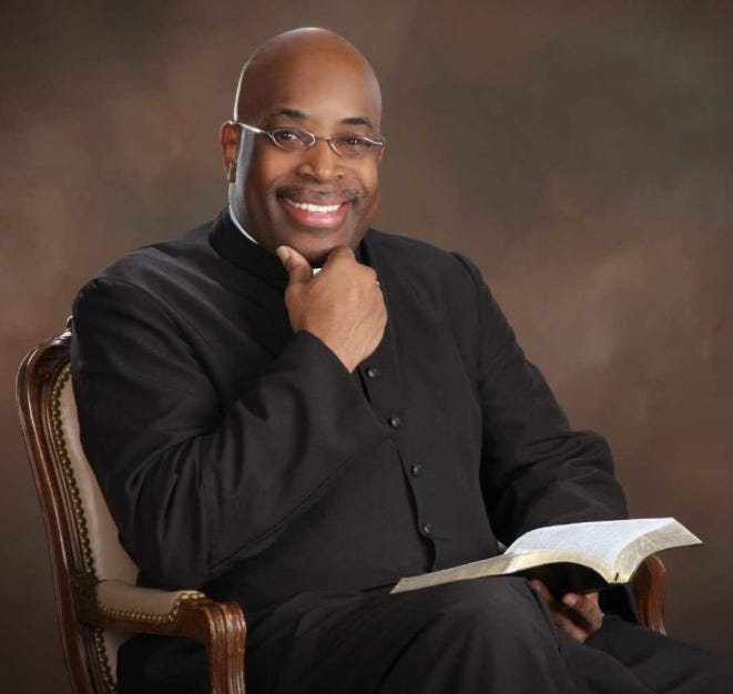 Detroit Pastor Nick Sherman Edwards Jr Dies from Coronavirus