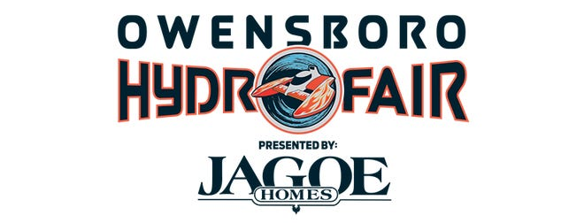 Owensboro HydroFair logo
