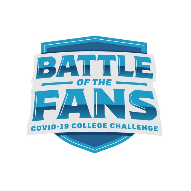 'Battle of the Fans' logo