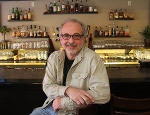 Pete Karas owns The Suburban Bourbon with his daughter, Halley Karas.