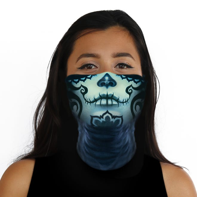 Jackie S Top 5 New Mexico Themed Face Masks To Fight Coronavirus