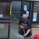Sioux Falls police are searching for a man connected to an early Tuesday morning robbery at a Get-n-Go gas station.