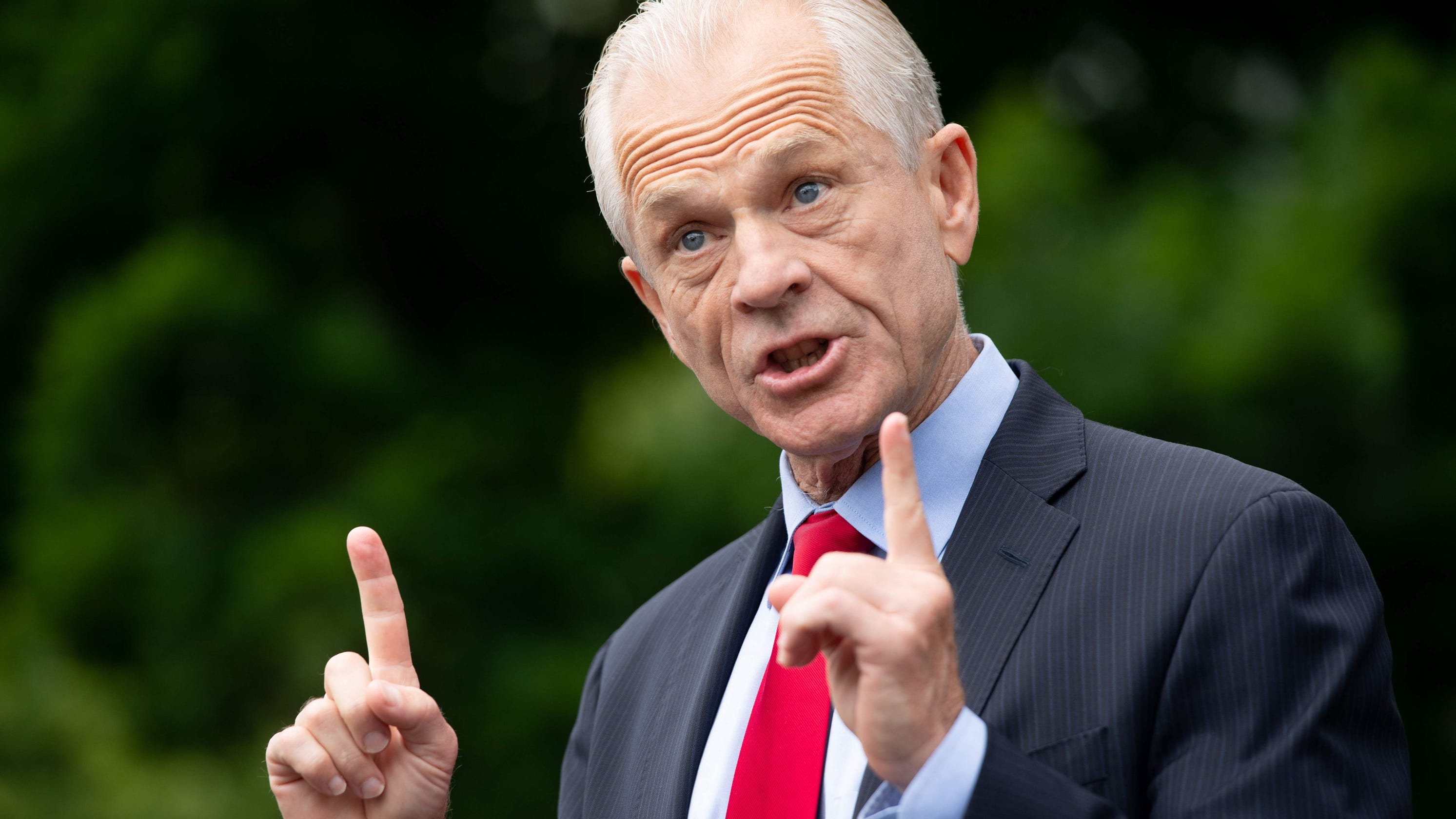Anthony Fauci has been wrong about everything I have interacted with him on: Peter Navarro