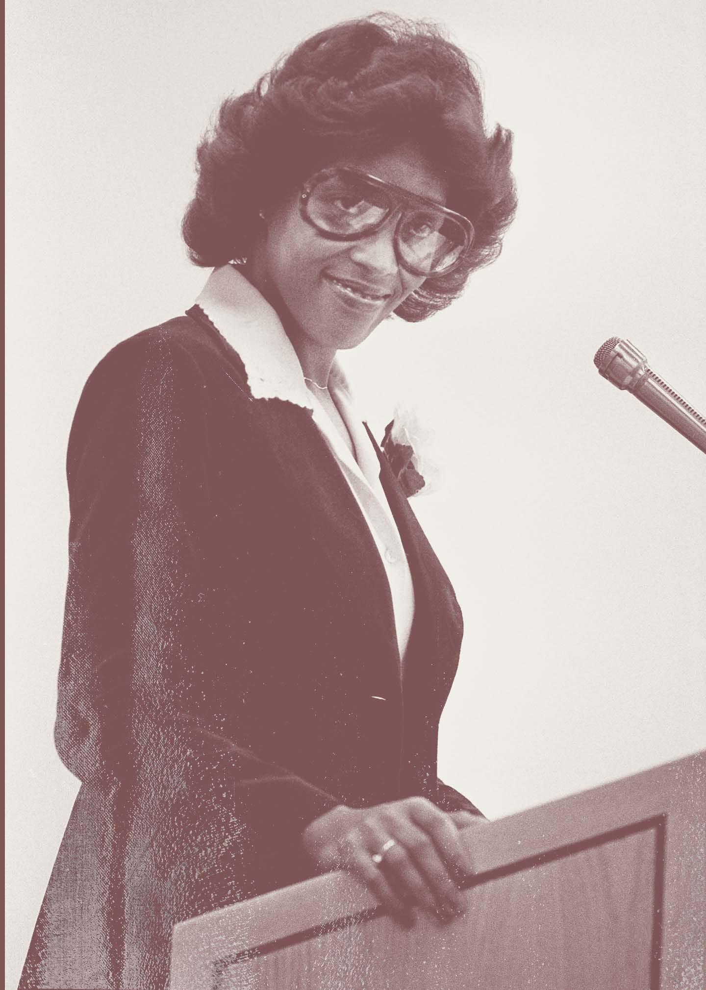 Lois DeBerry.