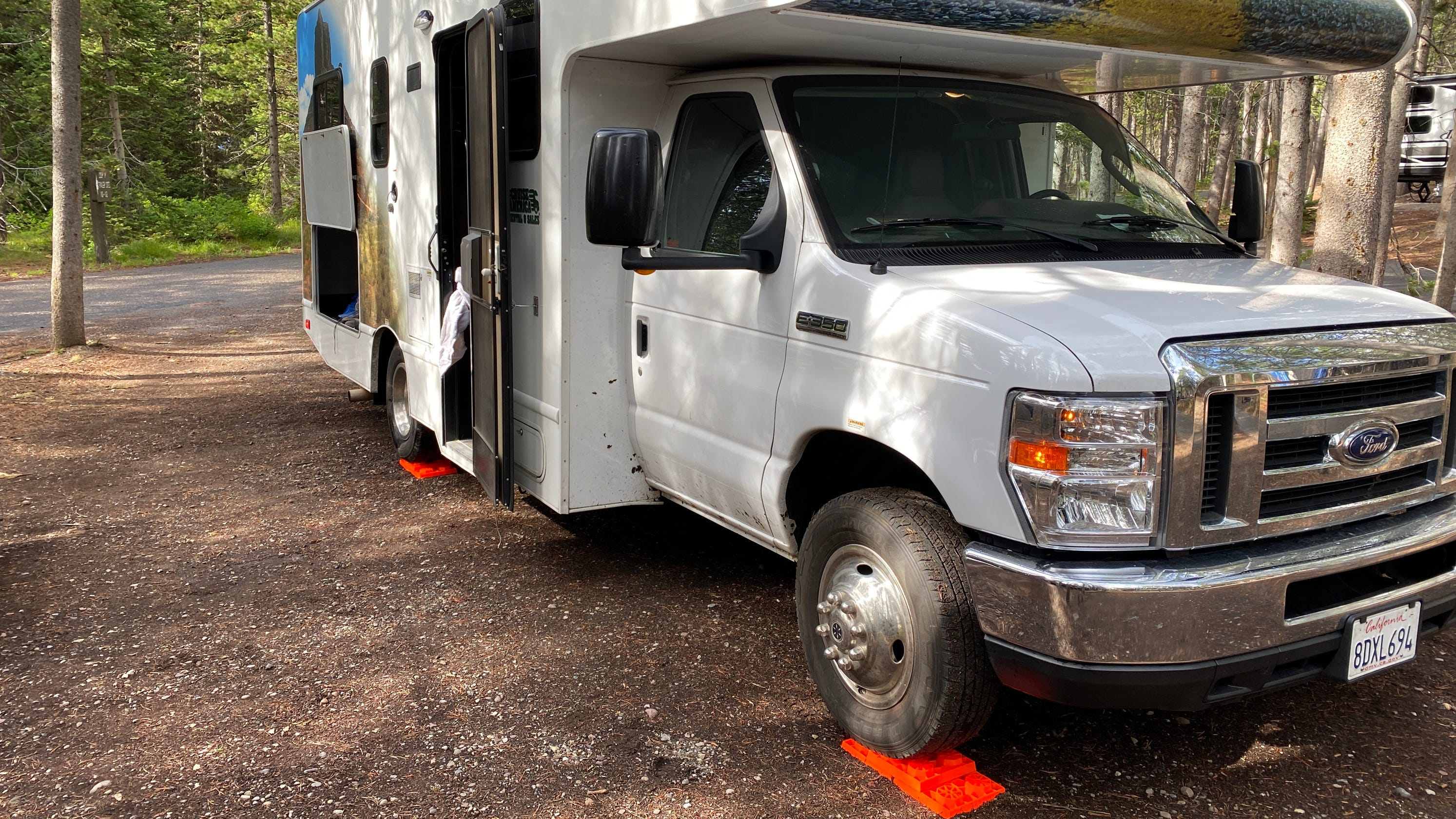 RVing for the first time? 8 tips for newbies I wish I'd known during my first trip