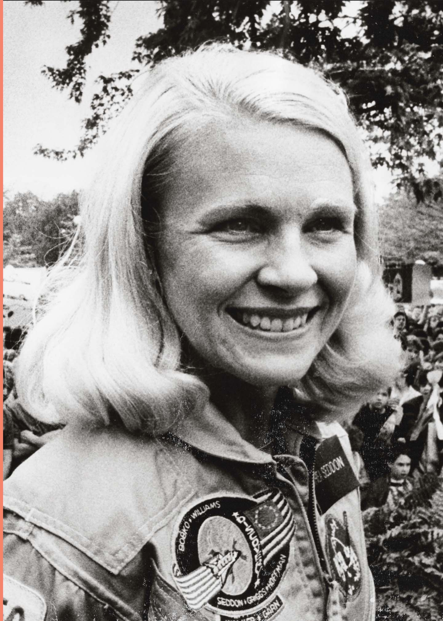 Margaret Rhea Seddon