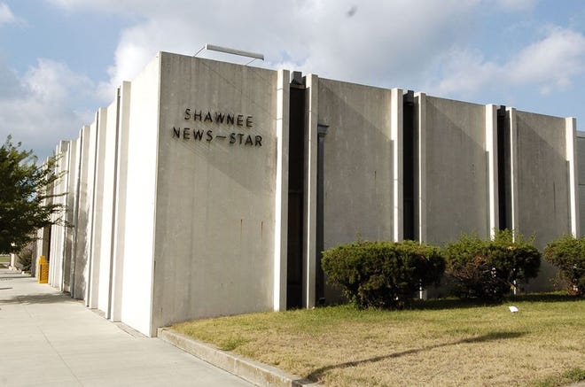 The Shawnee News-Star will move printing of its newspaper to a sister site press in Bartlesville later this month, but news, advertising and other local services will remain local at the Shawnee office.