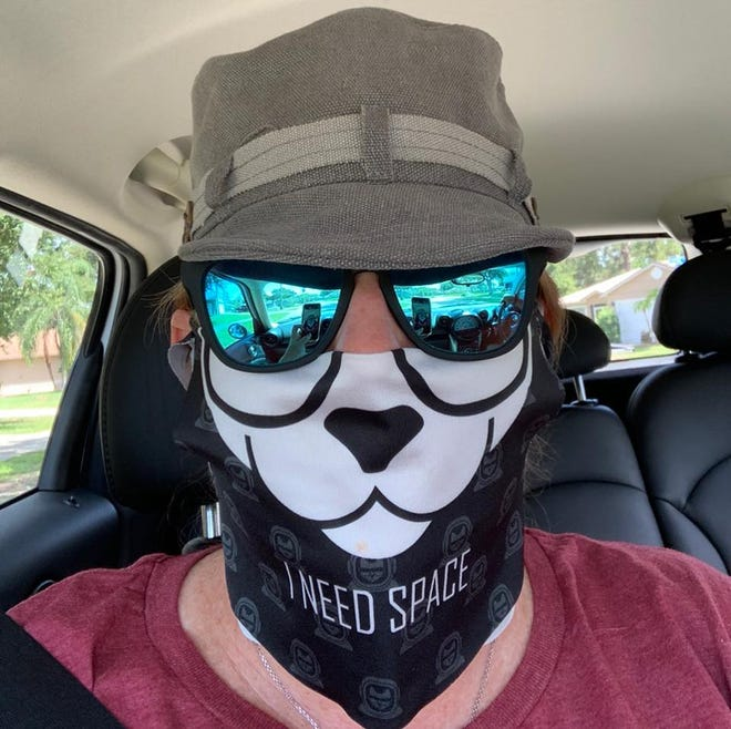 Matchy Matchy Masks Fashion S Biggest Trend For 2020