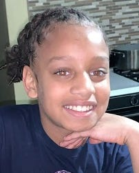 Breasia Terrell, a 10-year-old Davenport girl, was first reported missing July 10, 2020. Her body was found March 22 by fishermen near DeWitt.
