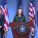 Gov. Whitmer appears at press briefing on July 15, 2020.