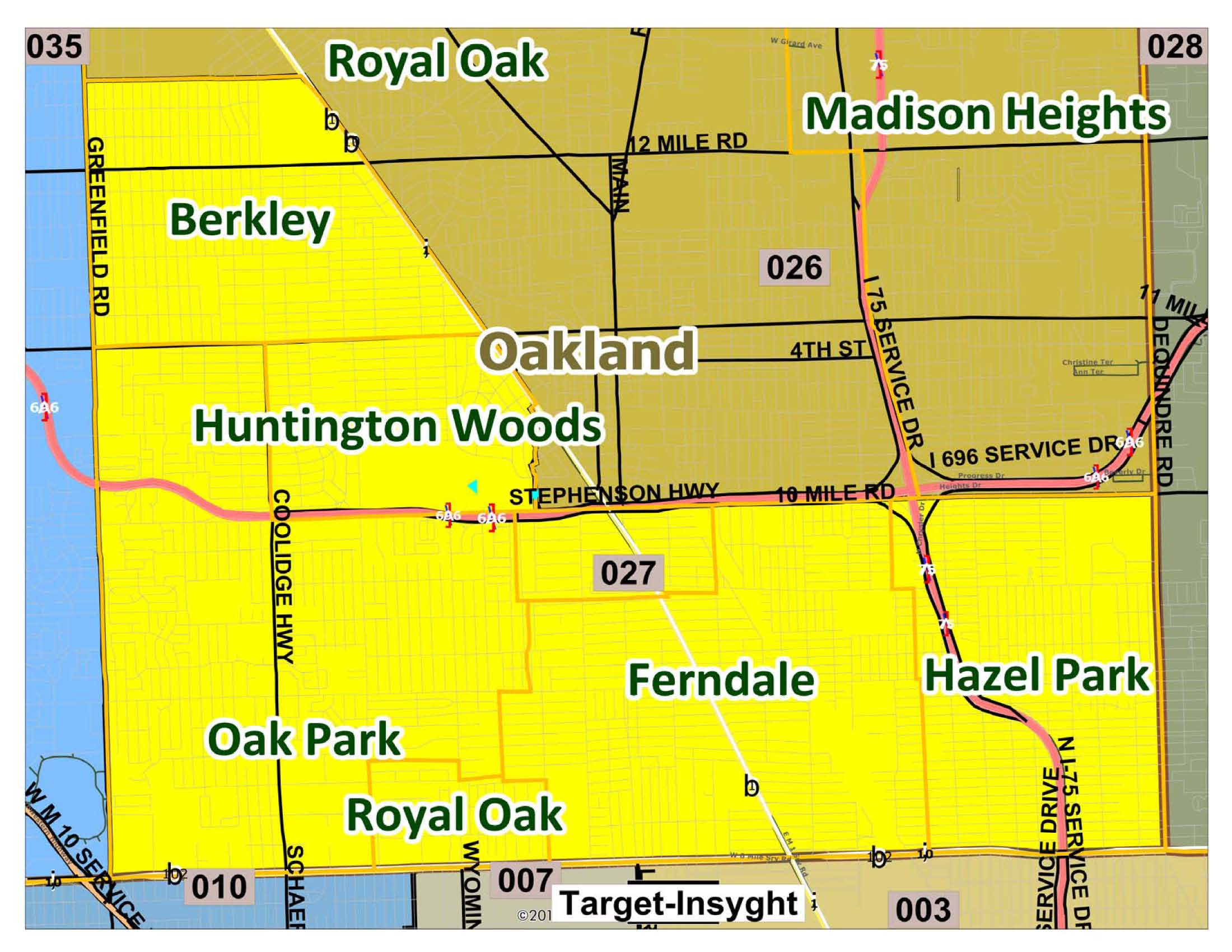 Open state House seats prompt competitive Oakland County primary races