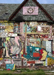 A virtual tour of the Dabls Mbad African Bead Museum is part of the public programming to help kick off the Art Mile citywide digital gallery exhibition.