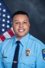 Lansing police chief Daryl Green