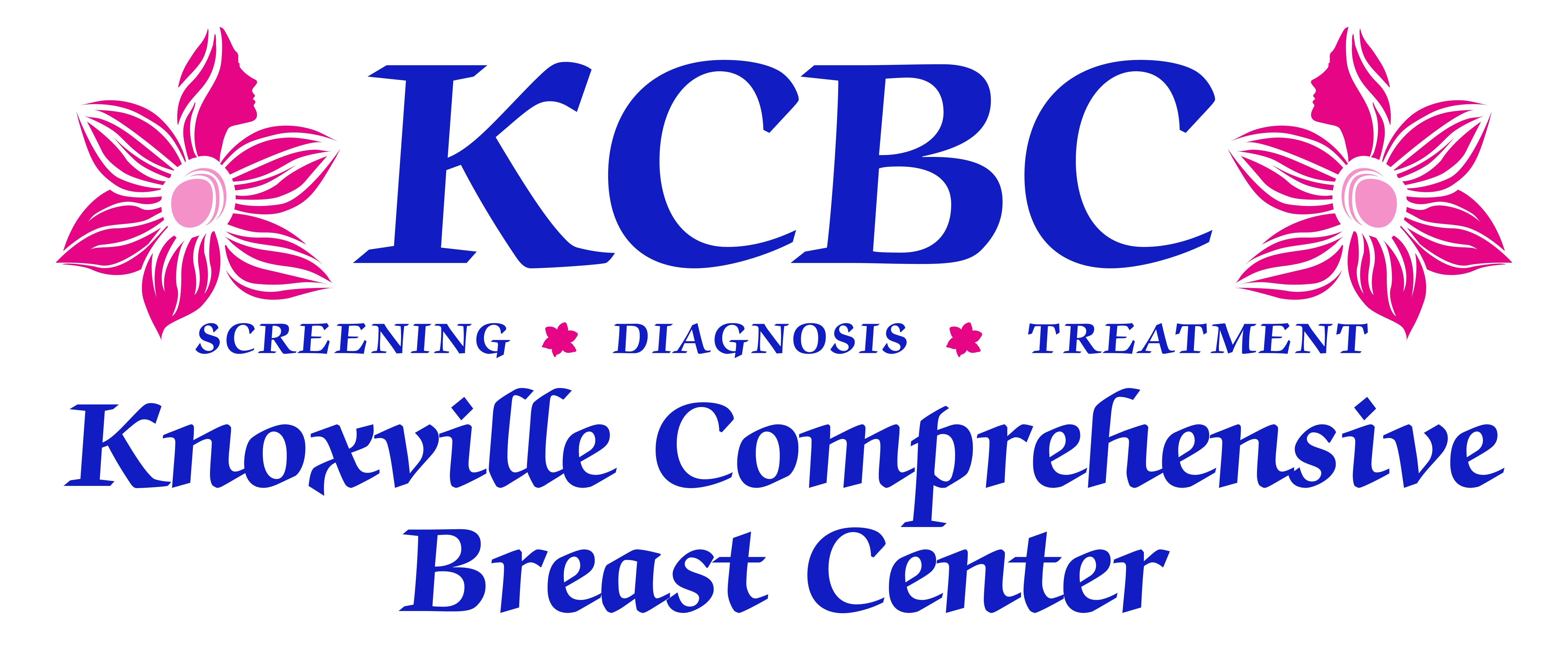 Knoxville Comprehensive Breast Center Logo