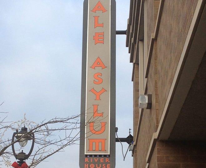 Ale Asylum Riverhouse, 1110 N. Old World 3rd St., has closed.