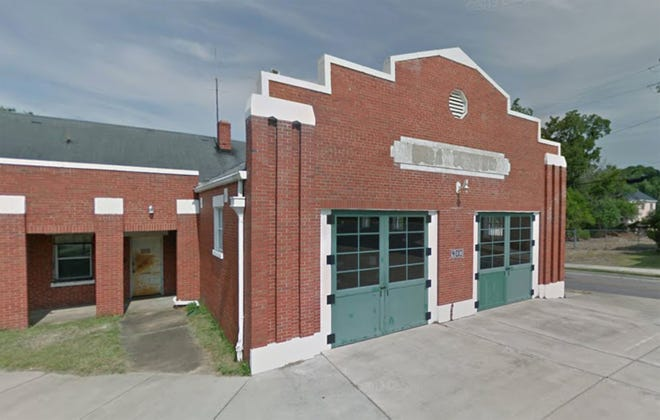 Station No. 2 at 400 Mobile St., Montgomery, will have a Renovators Open House on Thursday from 5:30-7 p.m.