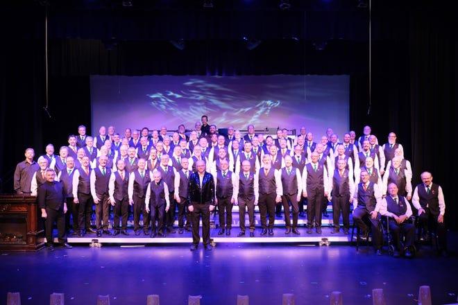 The Palm Springs Gay Men's Chorus began in 1999 as the Caballeros.