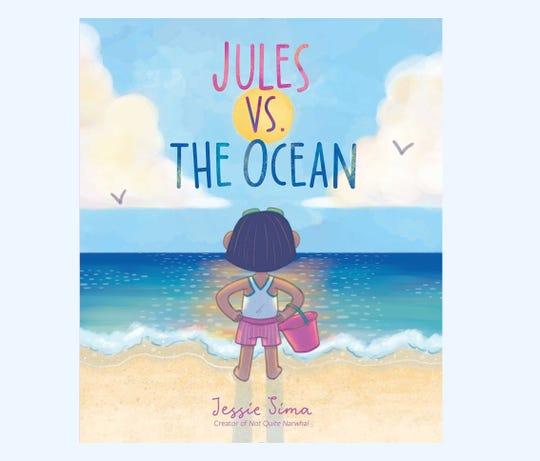 """Jules vs. the Ocean"" by Jessie Sima"