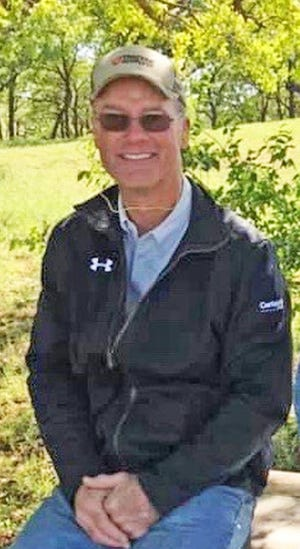 Duncan Cameron Henderson, 65, member of the Ringgold Volunteer Fire Department, was killed in a one-vehicle rollover accident Wednesday responding to a grass fire call.