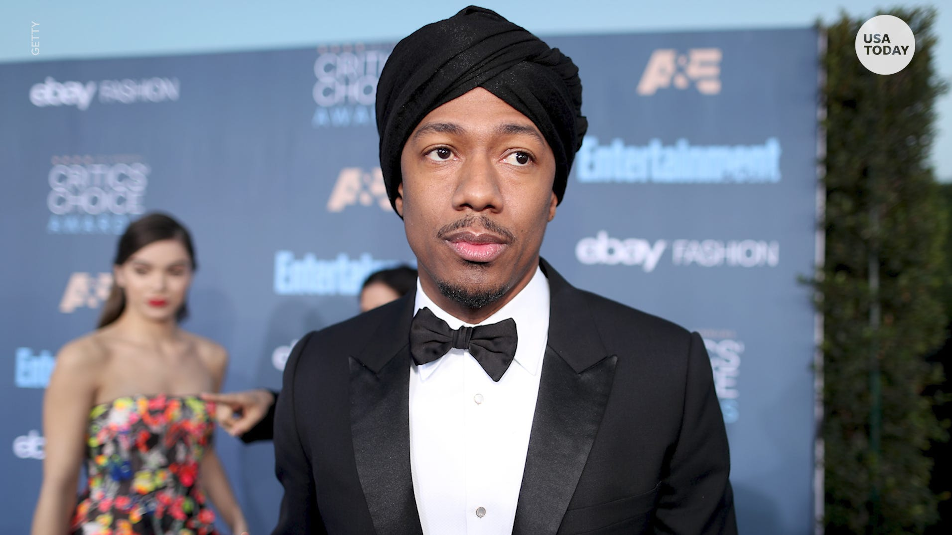 Nick Cannon On Past Anti Semitic Comments I M Seeking Growth