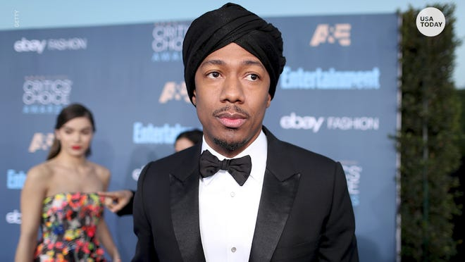 Nick Cannon speaks on not wanting forgiveness during Tuesday interview about his previous anti-Semitic comments.
