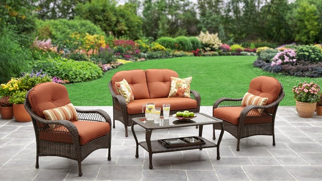 Best Places To Patio Furniture, Outdoor Furniture Patio Sets