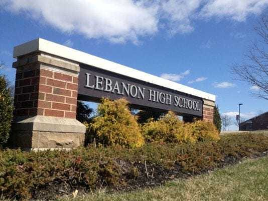 Lebanon City Schools' $3 million, five-year renewal levy passed by 62% Tuesday. The levy was originally passed in 2011.