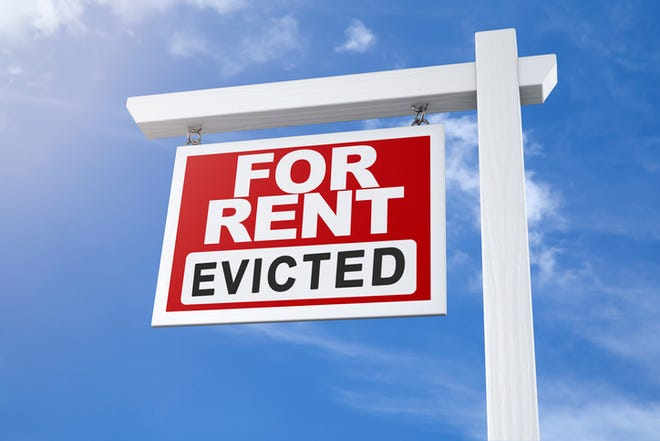 The relief package announcement from Democratic Pennsylvania Sen. Bob Casey's office Monday comes about a week after a nationwide ban on evictions for late rent payments halted removals through 2020.