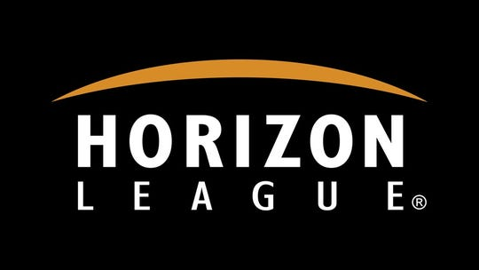 Oakland and Detroit Mercy are members of the Horizon League.