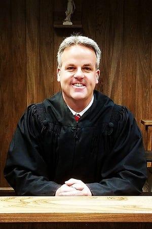 JUDGE JASON D. WARNER