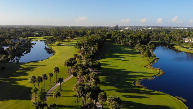 Wilderness Country Club consists of  300 low-profile condominiums situated around an 18-hole Arthur Hills designed golf course that was totally refurbished by Hills in 2003.