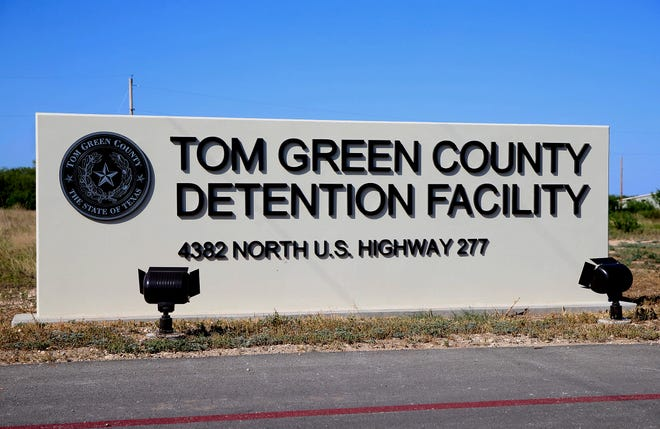 The Tom Green County Detention Center could be re-annexed into city limits.