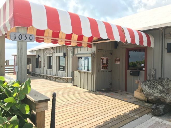 The Ocean Grill, 1050 Sexton Plaza, is closed as employees undergo testing for the novel coronavirus that causes COVID-19. One worker who contracted the disease  notified the restaurant July 15, 2020. The owner said any consideration given to reopening would come after results of all tests have been received.