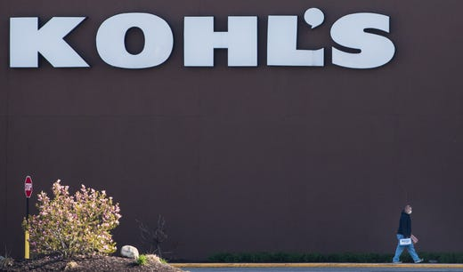Kohl's will require shoppers wear face coverings at its more than 1,100 stores nationwide starting July 20.