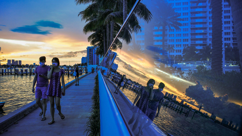Florida continues to set tragic records thumbnail