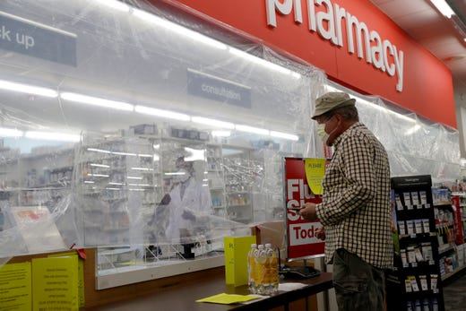 CVS will start requiring masks July 20.