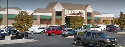Menards requires guests and employees to wear masks while shopping at all store locations.