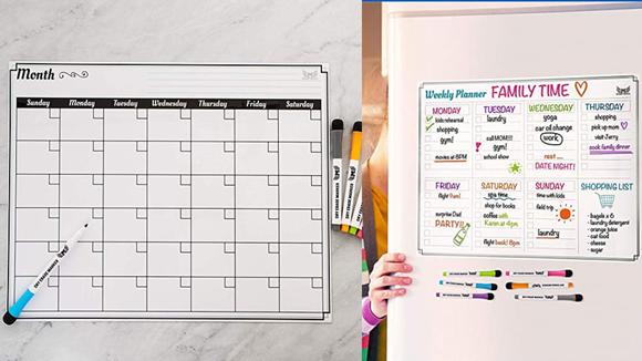 Stay organized this school year.