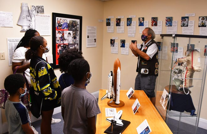 Students participating in the Central Florida Urban League NAACP Enrichment Reading Program will take a tour of the American Space Museum in Titusville, coordinated by the museum's community liaison, Mark Marquette. The US Walk of Fame Foundation Inc./American Space Museum received a cultural support grant of $ 6,666.67 during the 2021-22 budget year.