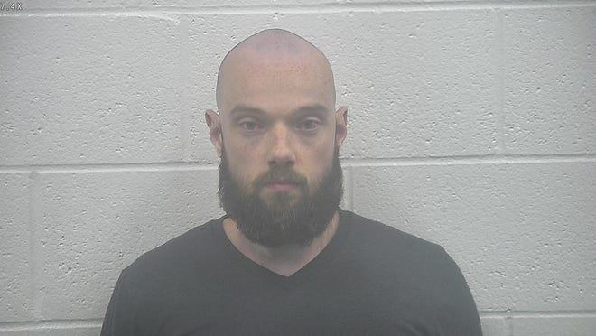 Joseph Witkowicz, 25, of Elsmere, was arrested July 17, 2020, on a murder charge in connection with the July 16 shooting death  of Nichole Daugherty in Elsmere, according a Kenton County Police Department release.