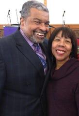 Arthur & Phyllis Bowman
