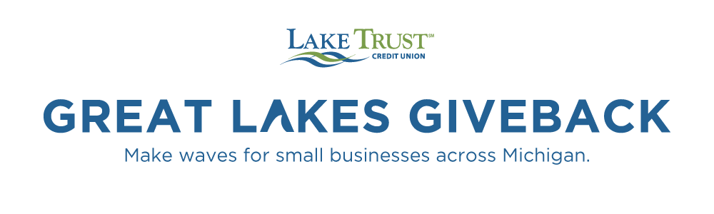 Lake Trust Credit Union Logo