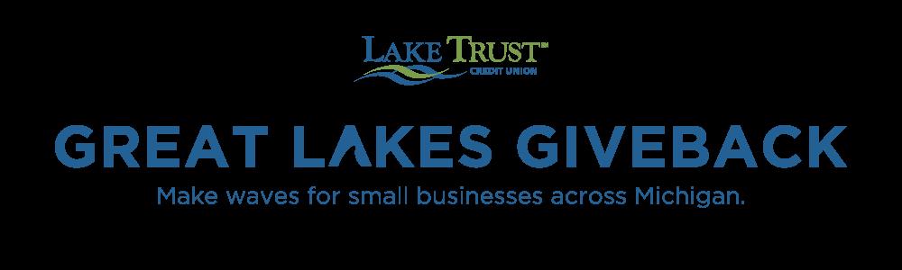Lake Trust Credit Union Logo