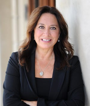 State Rep. Angela Witwer