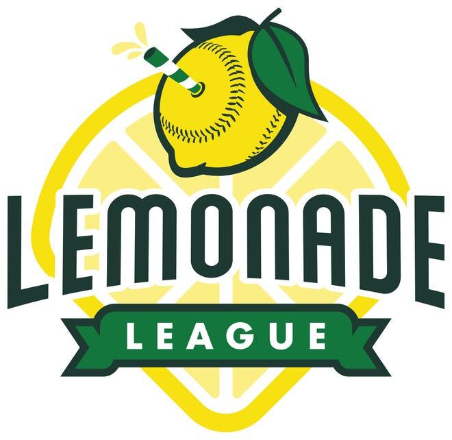 Lemonade League logo